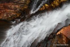 Karijini NP - Fortescue Falls (4)