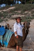 Kati und das Kamel