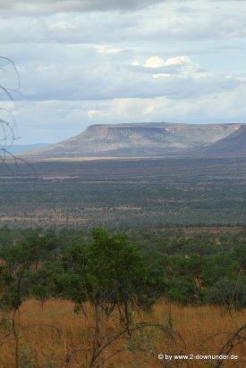 Landschaft unterwegs - die Kimberleys (1)