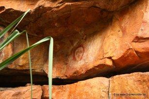 Regenmacher der Aboriginies