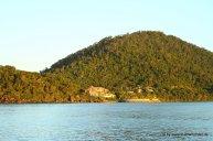 Resort auf den Whitsunday Inseln