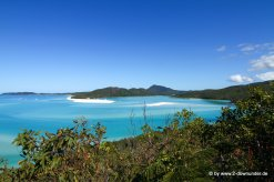 Whitsunday Inseln (3)